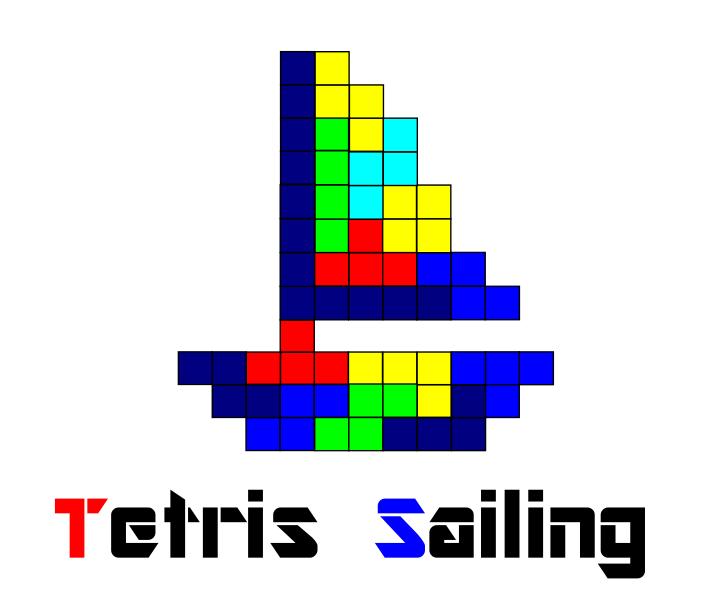 Tetris Sailing